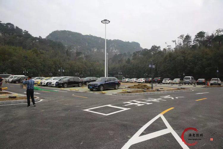 停车场高杆灯有什么显著特点