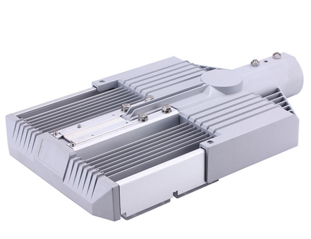 HGLED-LD-056 新款高亮高散热100W150W200W250W分体模组五模组LED路灯头一模组背面