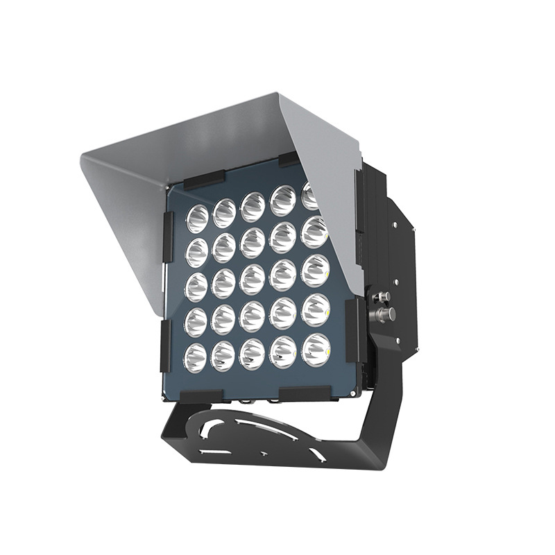 HGLED-TG-016 高档LED超大功率球场高杆灯投光灯