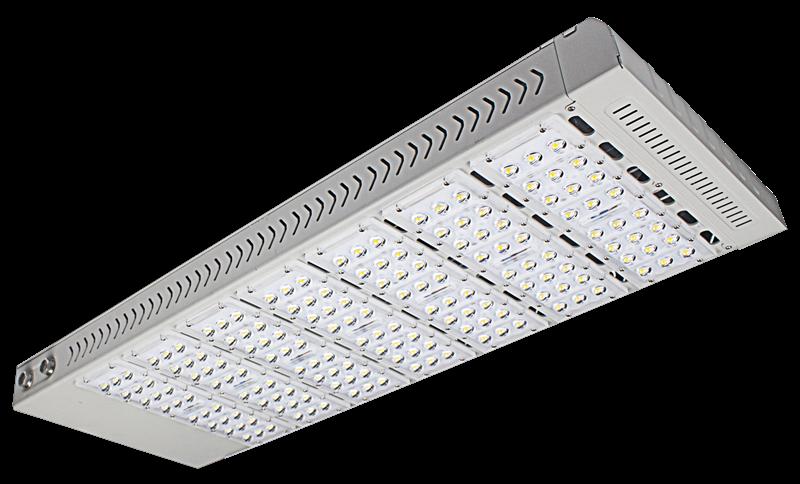 led路灯头本身到底具备哪些突出的特点