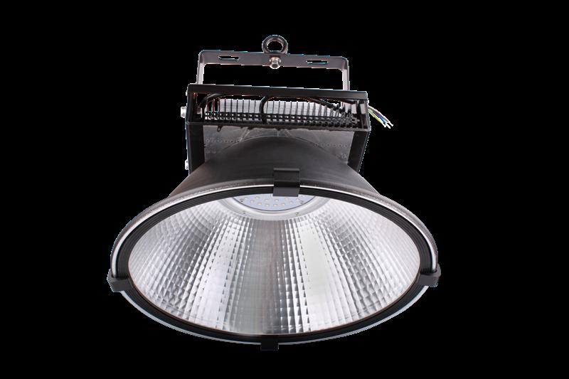 【广东LED工矿灯】LED工矿灯与传统工矿灯区别对比有哪些优势