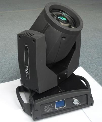 HGTZD-001 200W探照灯