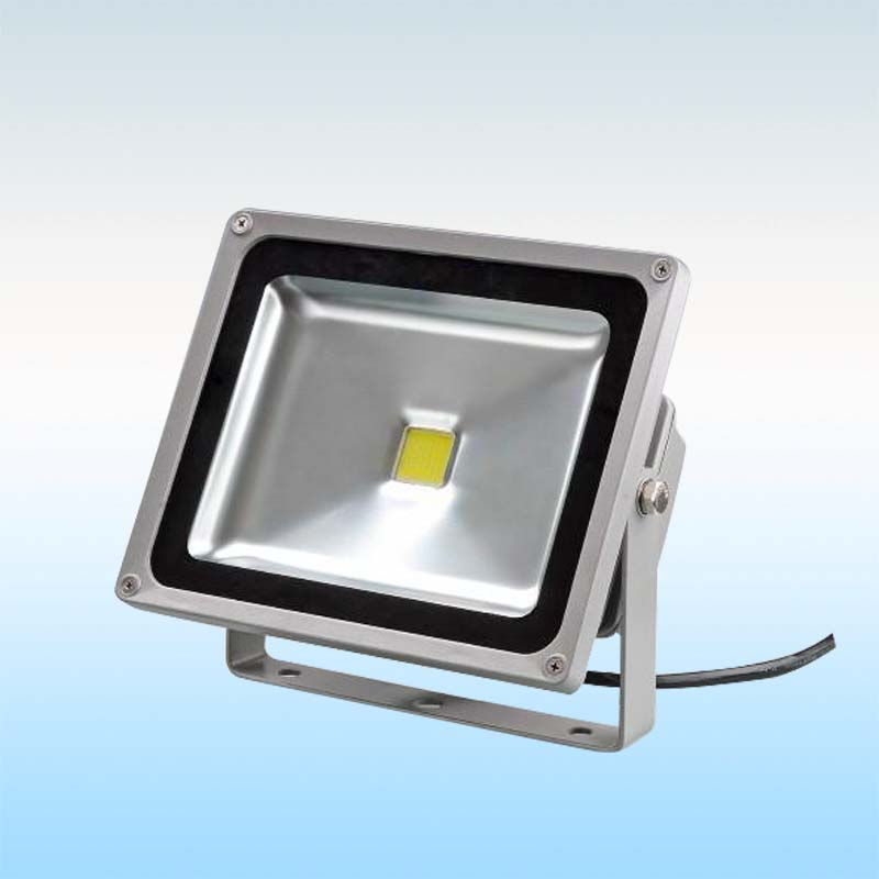 LED投光灯和LED泛光灯区别究竟在哪儿