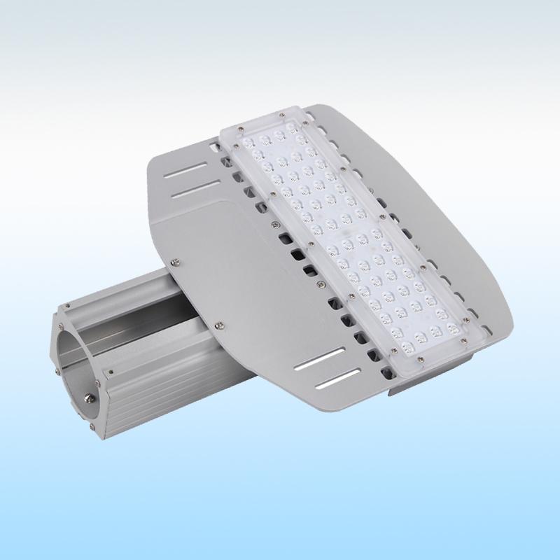 LED路灯的各元器件如何选择