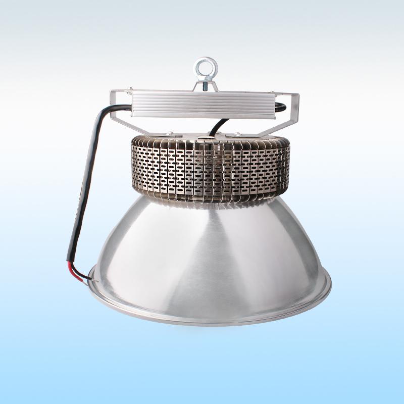 LED工矿灯产品未来发展任重而道远