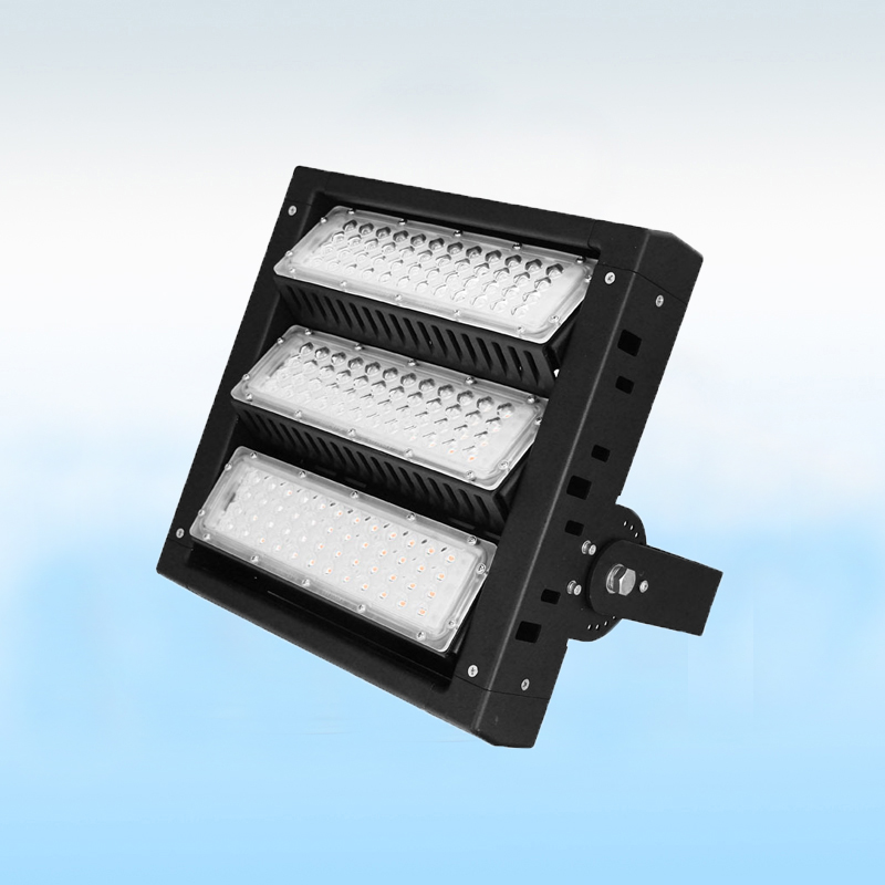 LED隧道灯发展前景如何
