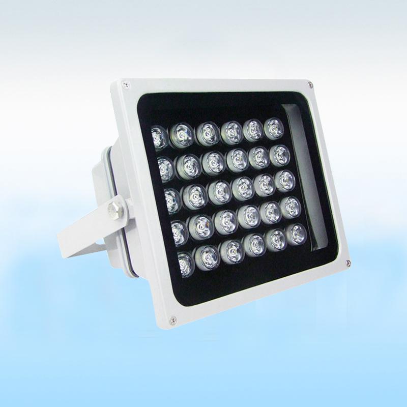LED投光灯和LED泛光灯有什么区别