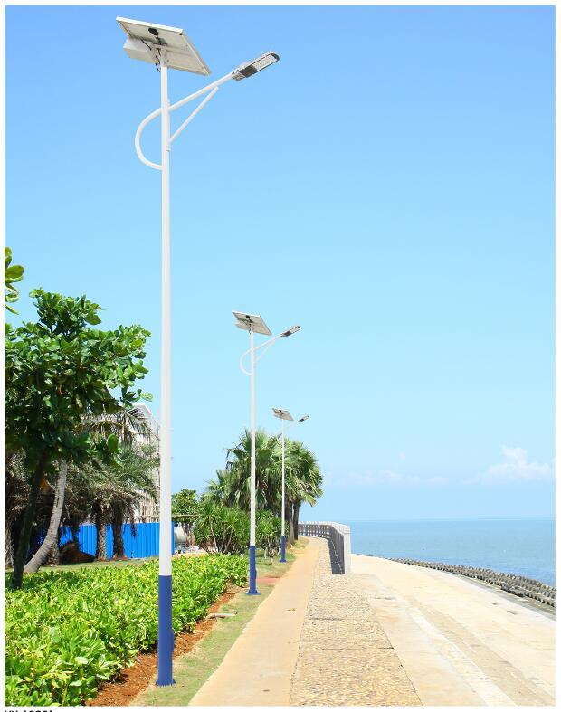 【太阳能路灯多钱】农村太阳能路灯价格