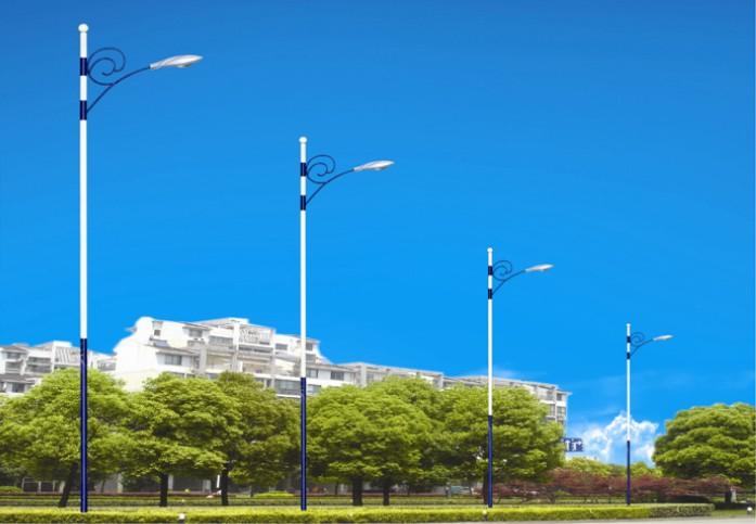 路灯改造工程项目LED路灯功率瓦数怎么选?