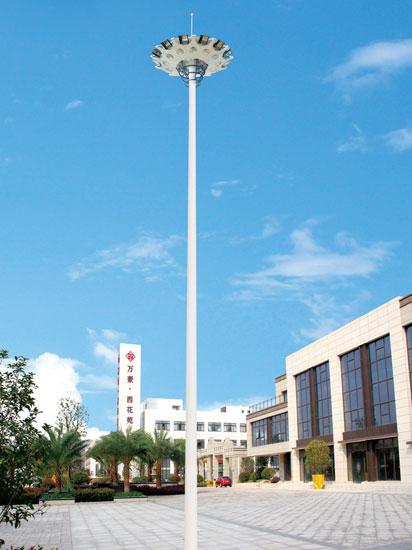 20m高杆灯产品详细说明
