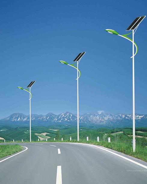 40瓦太阳能路灯价格及图片(规格明细表)