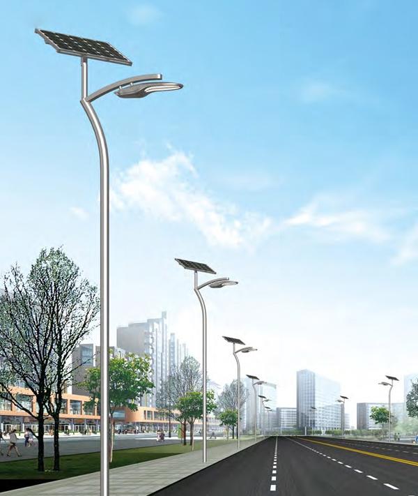 太阳能led路灯未来的发展趋势怎么样