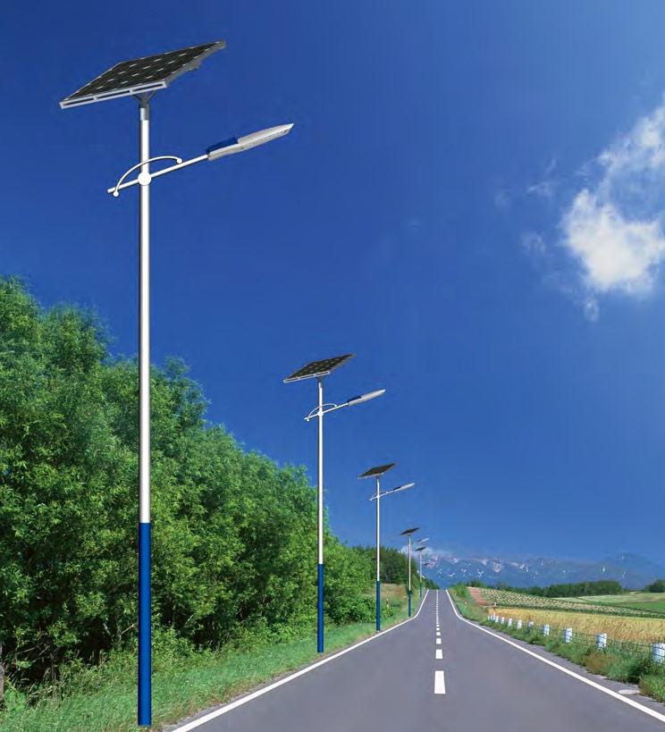 7米35瓦 8米40瓦 9米50瓦 10米60瓦太阳能路灯的价格多少钱一套?
