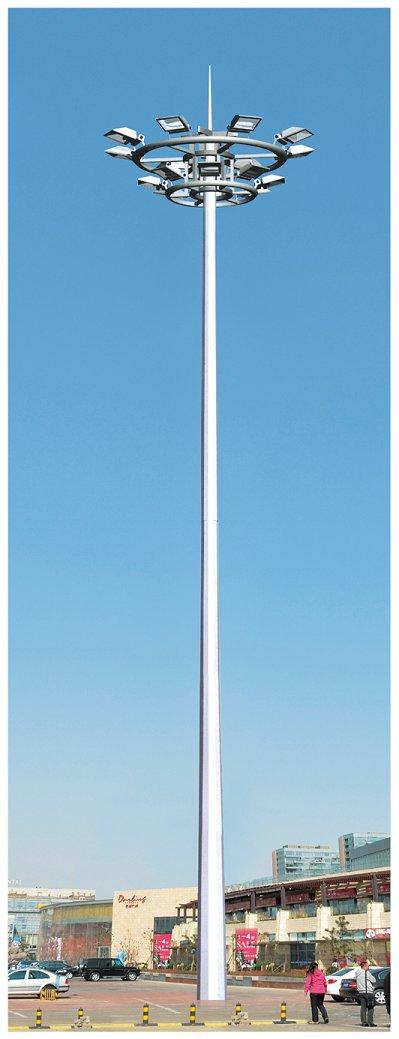 各类升降式高杆灯生产厂家
