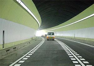 HGDPSDD-001 低频无极隧道灯