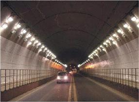 HGDPSDD-002 低频无极灯-隧道灯