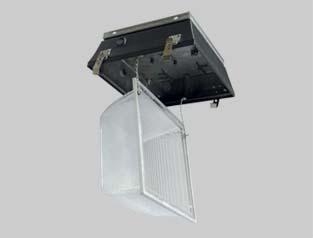 HGYZD-003 高效节能专业油站灯实物图